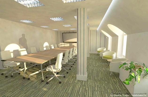 1. Boad Room. web1